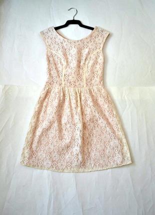 Платье на миниатюрную девушку