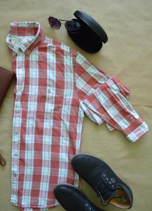 Мужская рубашка easy