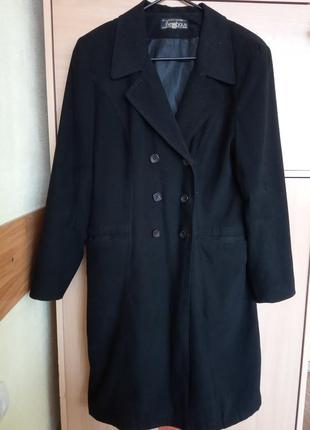 Стильное, демисезонное, брендовое, легкое пальто