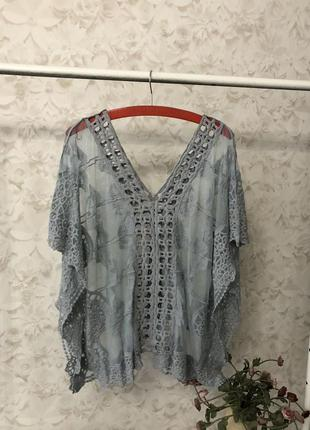 Блузка кофточка!