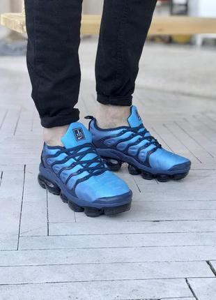 Nike vapormax plus🔺мужские кроссовки найк
