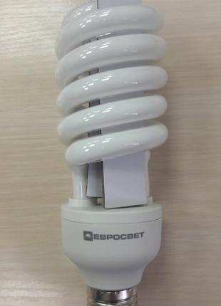 Лампа энергосберегающая HS-25-4200-27 220-240