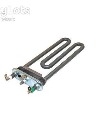 ТЭН для стиральной машины Ariston, Indesit C00094715 сопротивлени