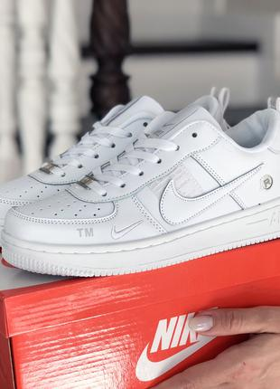 Стильные кроссовки Найк Аир Форс Nike, женские, р. 36-41, SF