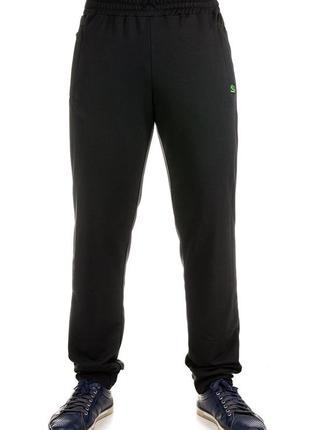Спортивные брюки мужские classic_черный, размер 46-54