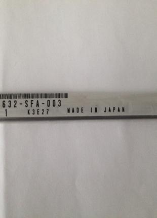 76632SFA003 Honda Резинка щётки стеклоочистителя для Acura MDX