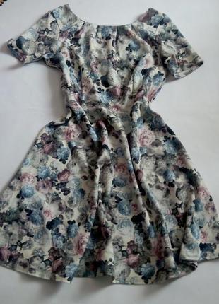 Платье 46 размер мини короткое нарядное крутое распродажа