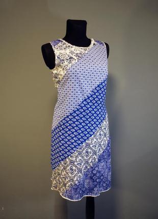 Легкое летнее платье deerberg
