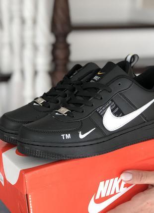 Стильные кроссовки Найк Nike Air Force, женские, р. 36-41, SF