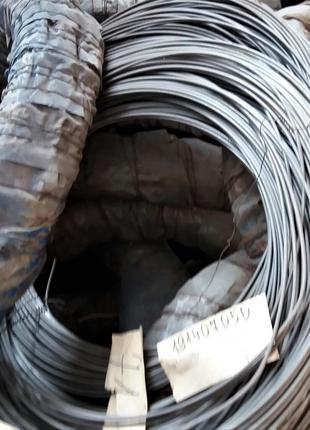 Проволока сварочная СВ-08 d=5.0,   1 052 кг