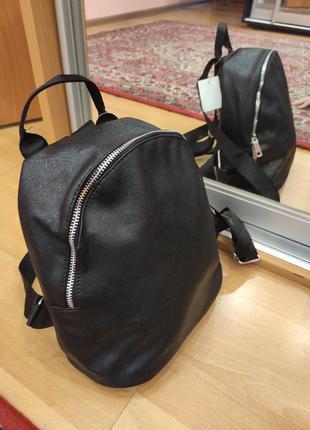 Рюкзак екокожа
