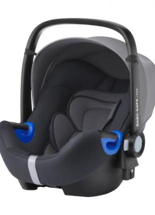 britax roomer baby-safe I-size