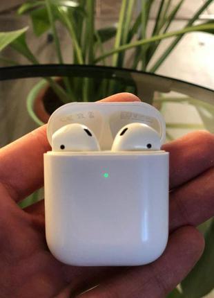 Наушники Apple AirPods 2 ОРИГИНАЛ