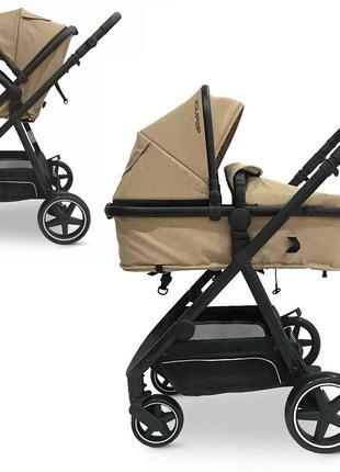 Детская универсальная коляска-трансформер Alliance 2 в 1 ME 1069