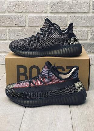 Adidas yeezy boost 350🔺 мужские кроссовки адидас изи 350