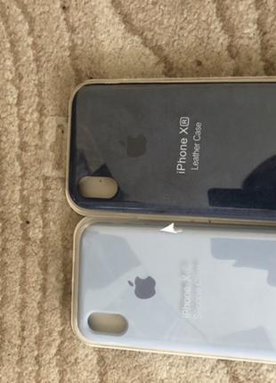 Чехол на iPhone X,XR