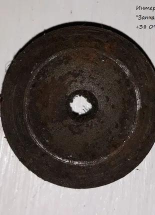 Сухарь рулевого пальца ГАЗ-66.