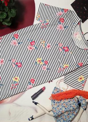Ночная сорочка next, 100% хлопок, размер м или 40/42/ коллекци...