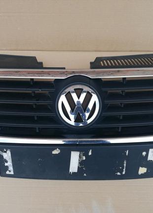 VW Passat B6 Решетка Решітка Оригінал