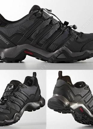 Мужские кроссовки adidas terrex swift r gtx артикул bb4625 qs ...