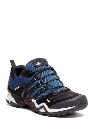 Мужские зимние туристические кроссовки adidas terrex fast x b3...