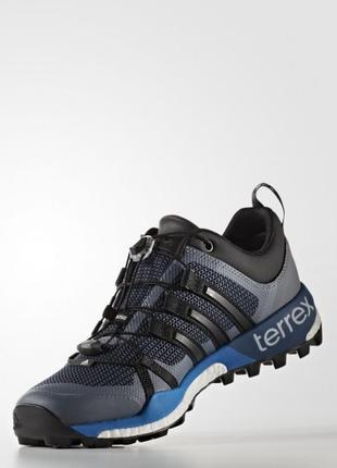 Мужские кроссовки adidas terrex skychaser aq4080 qs  40-45размер