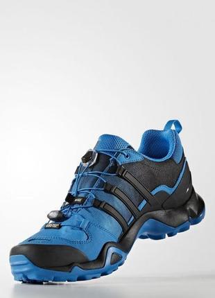 Обувь для активного отдыха adidas terrex swift gore-tex  aq320...
