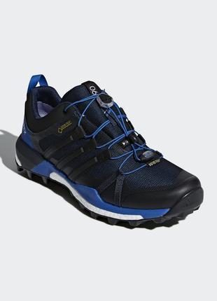 Мужские кроссовки adidas terrex skychaser gtx shoes артикул cq...