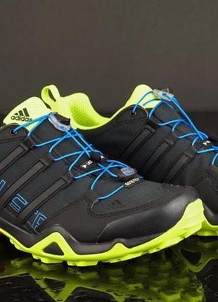 Мужские кроссовки adidas terrex swift, артикул aq4099qs размер...