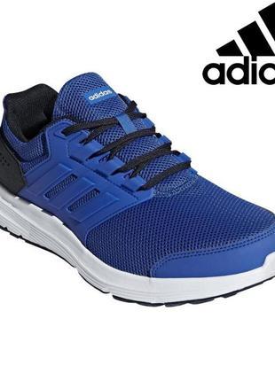 Кроссовки мужские для бега galaxy adidas b75570