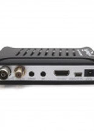 Sat-Integral S-1319 HD COMBO - цифровий комбінований FullHD тюнер