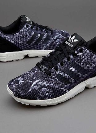 Кроссовки adidas originals zx flux s76592 оригинал