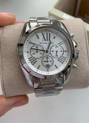 Женские часы Michael Kors MK5535 'Bradshaw'