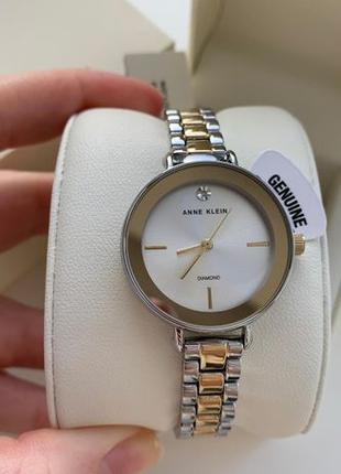 Женские часы Anne Klein AK-3387SVTT