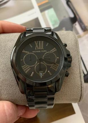 Женские часы Michael Kors MK5550 'Bradshaw'