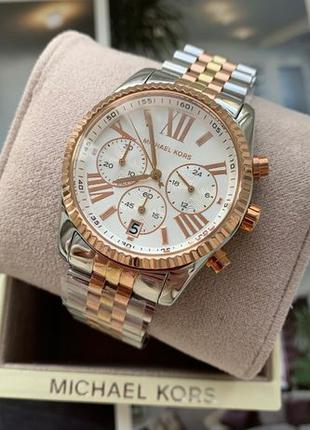 Женские часы Michael Kors MK5735 'Lexington'