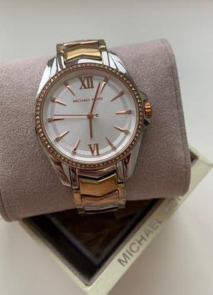 Женские часы Michael Kors MK6686 'Whitney'