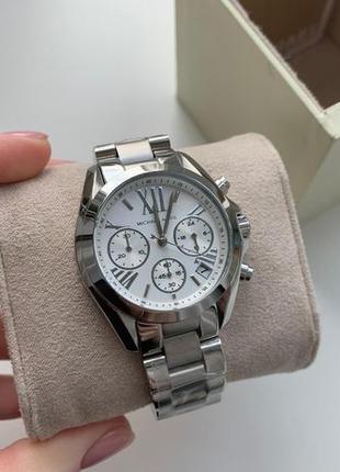 Женские часы Michael Kors MK6174 'Bradshaw'