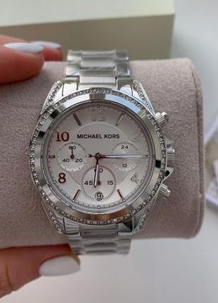 Женские часы Michael Kors MK5165 'Blair'