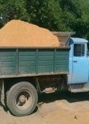 Песок Щебень с доставкой недорого Ирпень Буча