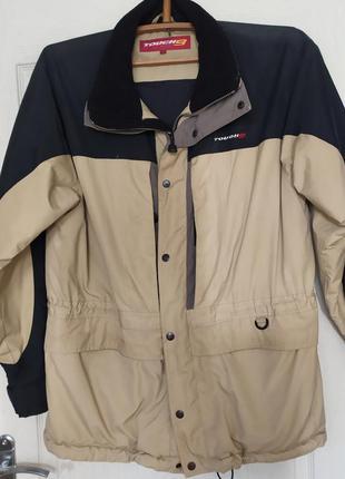 Куртка весна-осень touch