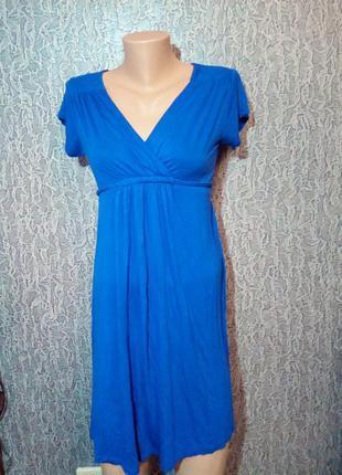 #розвантажуюсь летние платье  с завышенной талией. h&m.