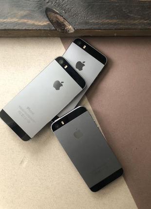 IPhone 5/5s 16/32/64 gb оригінал/магазин/гарантія айфон 5c/6/6s/7