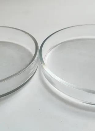 Чашка Петри из стекла