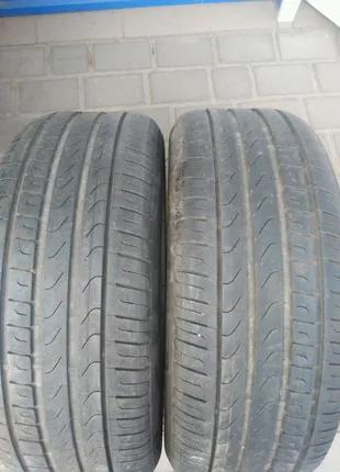 225 50 17 Pirelli,літні шини