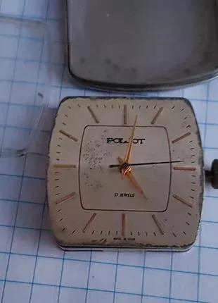 Механизм часов Полет. Не рабочий
