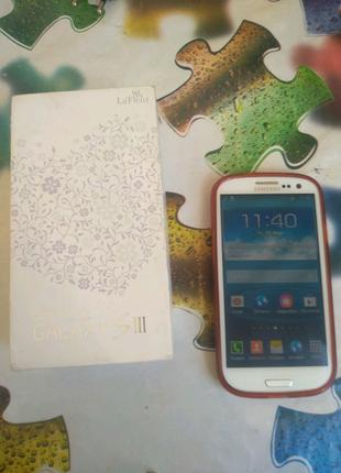 Samsung galaxy S3 i9300 LaFleur