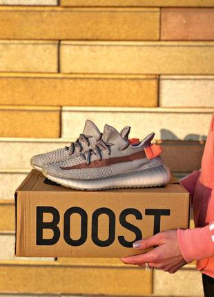 Мужские кроссовки adidas yeezy boost 350 v2 😍