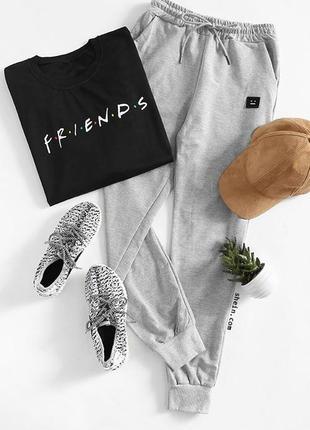 Футболка friends