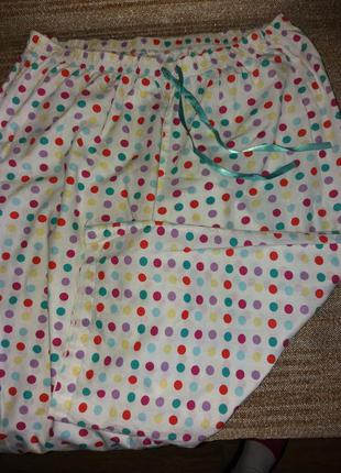 #розвантажуюсь. пижамные штаны батал